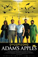 Adams æbler - Movie Poster (xs thumbnail)