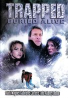Trapped: Buried Alive - DVD cover (xs thumbnail)