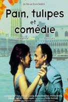 Pane e tulipani - French Movie Poster (xs thumbnail)