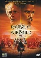 The Long Ships - German DVD movie cover (xs thumbnail)