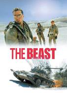 The Beast of War - DVD cover (xs thumbnail)