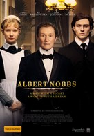 Albert Nobbs - Australian Movie Poster (xs thumbnail)