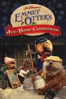 Emmet Otter's Jug-Band Christmas - DVD cover (xs thumbnail)
