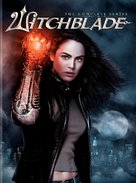 """Witchblade"" - poster (xs thumbnail)"