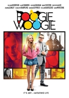 Boogie Woogie - DVD movie cover (xs thumbnail)