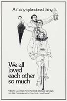 C'eravamo tanto amati - Movie Poster (xs thumbnail)