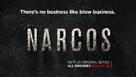 """Narcos"" - Logo (xs thumbnail)"