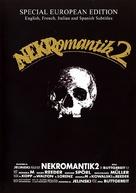 Nekromantik 2 - German Movie Poster (xs thumbnail)