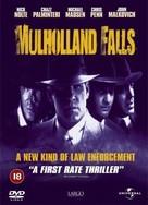 Mulholland Falls - British Movie Cover (xs thumbnail)