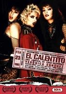 Calentito, El - French Movie Cover (xs thumbnail)