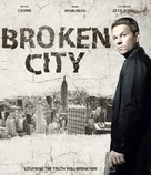 Broken City - Movie Cover (xs thumbnail)