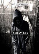 Jamesy Boy - Movie Poster (xs thumbnail)