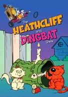 """Heathcliff"" - DVD movie cover (xs thumbnail)"
