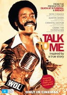 Talk to Me - Australian Movie Poster (xs thumbnail)