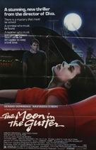 La lune dans le caniveau - Movie Poster (xs thumbnail)