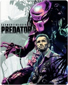 Predator - Movie Cover (xs thumbnail)