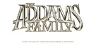The Addams Family - Logo (xs thumbnail)