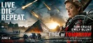 Edge of Tomorrow - Movie Poster (xs thumbnail)