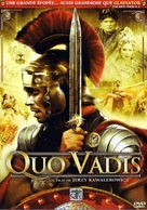 Quo Vadis? - French Movie Cover (xs thumbnail)