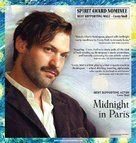 Midnight in Paris - For your consideration movie poster (xs thumbnail)