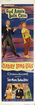 Daddy Long Legs - Movie Poster (xs thumbnail)