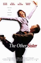 The Other Sister - Movie Poster (xs thumbnail)