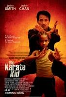 The Karate Kid - Movie Poster (xs thumbnail)