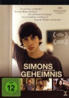 Adoration - German DVD movie cover (xs thumbnail)