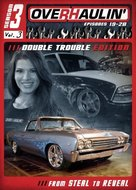 """Overhaulin'"" - DVD cover (xs thumbnail)"