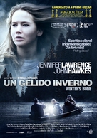 Winter's Bone - Italian Movie Poster (xs thumbnail)