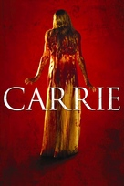 Carrie - DVD movie cover (xs thumbnail)
