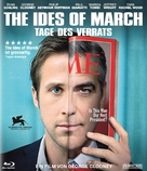 The Ides of March - Swiss Blu-Ray movie cover (xs thumbnail)