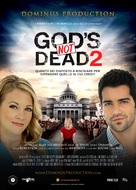 God's Not Dead 2 - Italian Movie Poster (xs thumbnail)