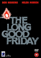 The Long Good Friday - British Movie Cover (xs thumbnail)