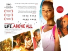Life, Above All - British Movie Poster (xs thumbnail)