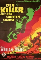 The Fiend Who Walked the West - German Movie Poster (xs thumbnail)