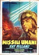 High Flight - Italian Movie Poster (xs thumbnail)