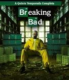 """Breaking Bad"" - Brazilian Movie Cover (xs thumbnail)"
