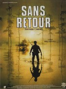 Southern Comfort - French Movie Poster (xs thumbnail)