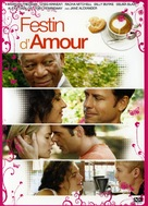 Feast of Love - French DVD movie cover (xs thumbnail)