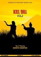 Kill Bill: Vol. 2 - Movie Cover (xs thumbnail)