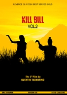 Kill Bill: Vol. 2 - Movie Cover (xs thumbnail)