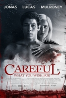 Careful What You Wish For - Movie Poster (xs thumbnail)