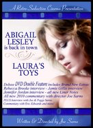Abigail Lesley Is Back in Town - DVD movie cover (xs thumbnail)