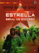 Zvezda - Spanish Movie Cover (xs thumbnail)