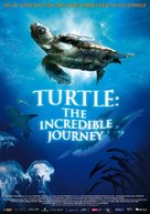 Turtle: The Incredible Journey - Movie Poster (xs thumbnail)