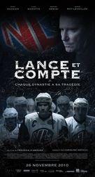 Lance et compte - Movie Poster (xs thumbnail)