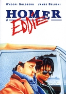 Homer & Eddie - Czech Movie Cover (xs thumbnail)