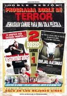 Black Sheep - Spanish Combo poster (xs thumbnail)
