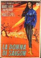 Mort en fraude - Italian Movie Poster (xs thumbnail)